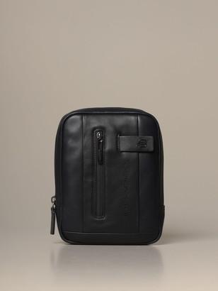 Piquadro Urban Leather Bag