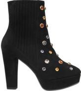 Sonia Rykiel Ankle boot with studs