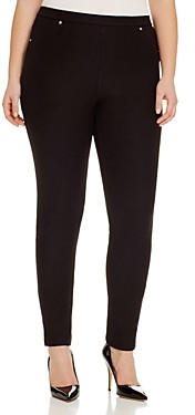 MICHAEL Michael Kors Four Pocket Style Leggings