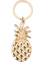 Portmans Pineapples Key Ring