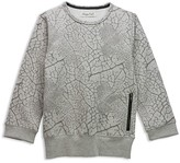 Sovereign Code Boys' Textured Sweatshirt - Sizes S-XL