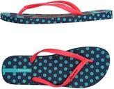 Ipanema Toe strap sandals - Item 11128063