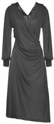 CNC Costume National Knee-length dress