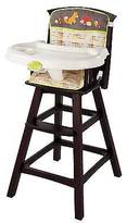 Summer Infant ; Classic Comfort Wood Highchair - Fox and Friends
