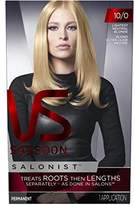 Vidal Sassoon Salonist Hair Colour Permanent Color Lightest Neutral Blonde Kit