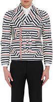 Thom Browne MEN'S ANATOMY SPORTCOAT SIZE 1