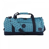Nixon Pipes travel Duffle bag