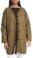 Rag & Bone Women's Rosa Quilted Liner Jacket
