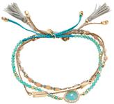Tai Arrow Friendship Bracelets (Set of 3)