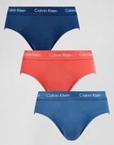 Calvin Klein Briefs 3 Pack