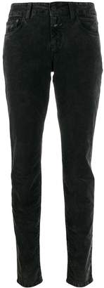 Closed skinny fit jeans