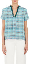 Ace&Jig Women's Atwood Cotton-Blend Top