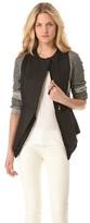 Leon Francis Moonracer Leather Jacket