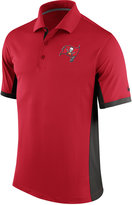Nike Men's Tampa Bay Buccaneers Team Issue Polo
