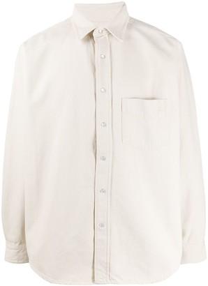 Tommy Hilfiger Snap Button Shirt