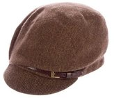 Eugenia Kim Wool & Cashmere-Blend Newsboy Hat
