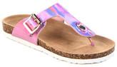 Jelly Beans Kissa Slip-On Sandal (Little Kid & Big Kid)