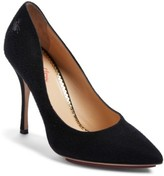 Charlotte Olympia Women's Bacall Pump