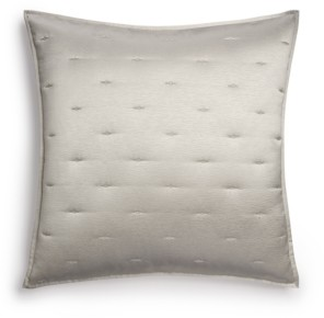 Hotel Collection Primativa Quilted European Sham, Created for Macy's Bedding