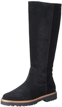 Sioux Women's Velvina Boots, Schwarz (Schwarz), 6 UK