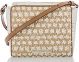 Brahmin Carrie Crossbody Bora