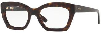 DKNY Women's 0Dy4683 Eyeglass Frames 51
