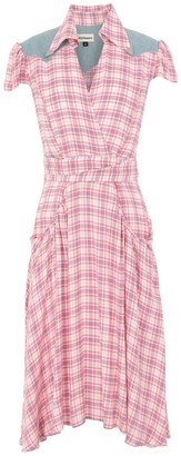Roy Rogers ROY ROGER'S Knee-length dresses
