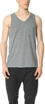 Alexander Wang Classic Tank with Pocket