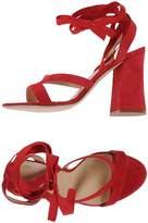 Luca Valentini Sandals - Item 11125096