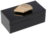 Mapleton Drive Medium Lacquer Box with Slab