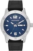 Skechers Men's SR5003 Analog Display Quartz Black Watch
