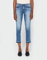 Mid Slim Jeans