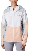 Columbia Titan Pass 2.5L Shell Jacket - Women's