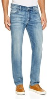 7 For All Mankind Slimmy Foolproof Slim Fit Jeans in Alpha