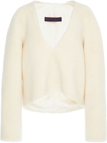 Martin Grant V-Neck Sweater