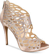INC International Concepts Sarane Evening Sandals, Created for Macy's Women's Shoes