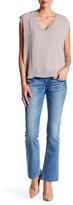 Diesel Cherock Slim Bootcut Jean