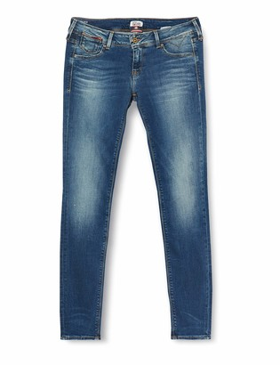Tommy Jeans Women's Ultra Low Rise Natalie Jeans