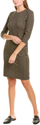 J.Mclaughlin Catalyst Sheath Dress