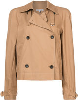 Elizabeth and James Eleta jacket