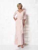 Cameron Blake by Mon Cheri - 112649W Dress