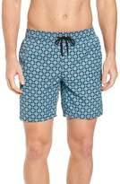 Mr.Swim Mr. Swim Mosaic Swim Trunks