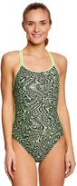 Nike Women's Momentum Spiderback Tank One Piece Swimsuit 8148605