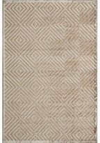 """Nobrand No Brand Urban Accent Rug - Soft Taupe (3'-3"""" x 5'-3"""")"""