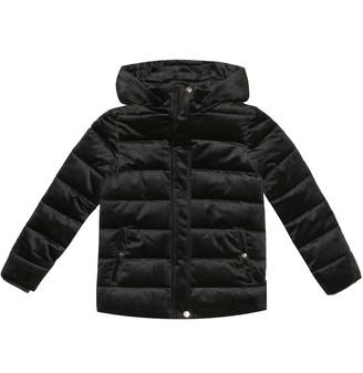 Tartine et Chocolat Puffer jacket