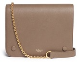 Mulberry 'Clifton' small leather chain crossbody bag