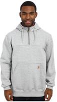 Carhartt RD Paxton HW Hdd Zip Mock Sweatshirt