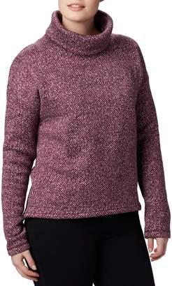 Columbia Chillin Fleece Pullover Sweater