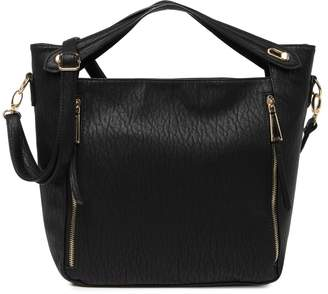 Jessica Simpson Roxanne Convertible Hobo Bag