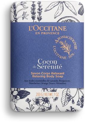 L'Occitane Cocon de Serenite Relaxing Body Soap